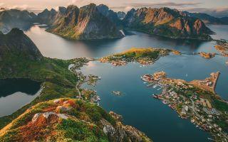 Capo Nord & Isole Lofoten