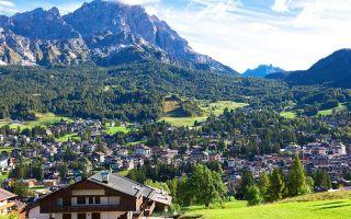 Lago di Braies e Cortina - Domenica 26 Luglio