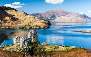 Scozia - Tour di gruppo