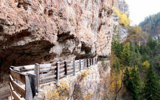 13 Giugno – Il Santuario di San Romedio, il Lago di Tovel e la Cascata del Rislà