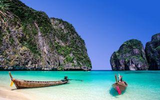 Thailandia in crociera