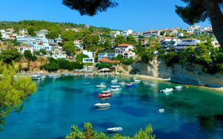 Grecia - Alonissos