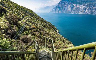 23 maggio – Sentiero panoramico Busatte-Tempesta e i Forti del Monte Brione
